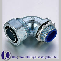 2014 newest eco-friendly useful 90 degree bend / elbow / pipe fitting