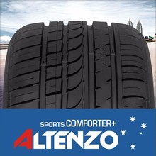 Altenzo brand tires car from PDW group, sports comforter best air pump for car tires