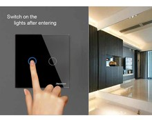 EU/UK Standard SESOO smart home automation system remote control wifi switch