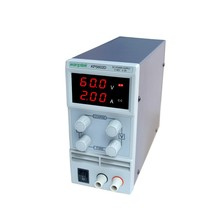Newest mini switching power supply KPS602D 60V 2A Single adjustable Digital 0.1V 0.01A DC power supply