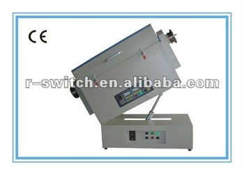 Laboratory Horizontal Tube Furnace/Horizontal Laboratory Tube Furnace