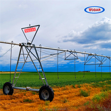 VODAR Agriculture Equipment Farm Irrigation Systems with Nelson Sprinkler