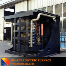 Best Factory induction cast melting furnace