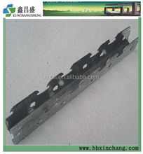 light steel bearing keel hook channel the main frame for ceiling system
