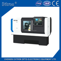 High precision Automatic CNC Lathe machine price