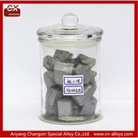 Mg3-8 Mg5-8 Mg7-8 /Ferrosilicon Magnesium fesimg rare earth metal