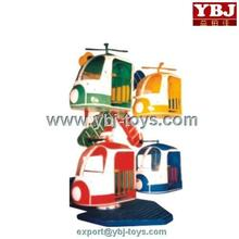 2014new hot sale indoor small electric merry-go-round