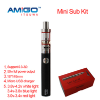 Reusable e cigarette top refill tank e cig cbd oil cartridge