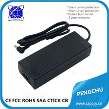 19v 6.32a 120w single output switching power supply for ATX