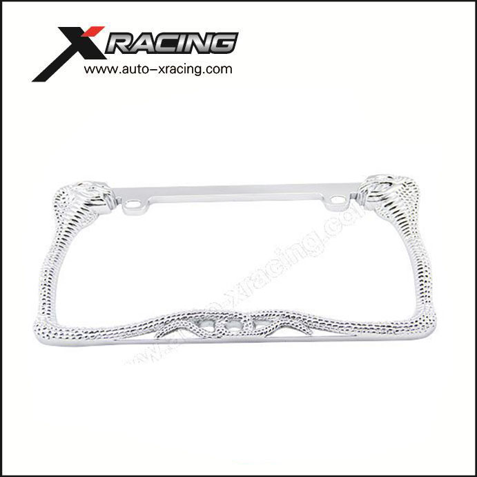 Xracing-LF099 license plate frame,custom license plate frames,blank license plate frames
