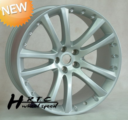 New!2014 new convrave 20 inch wheels for Jaguar