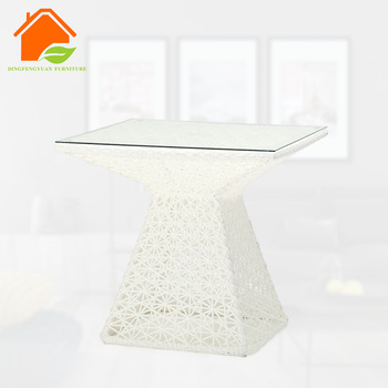 polyresin coffee table riser coffee table