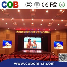 Government Public Column amazing led products from china indoor P6 led wedding backdrops screen
