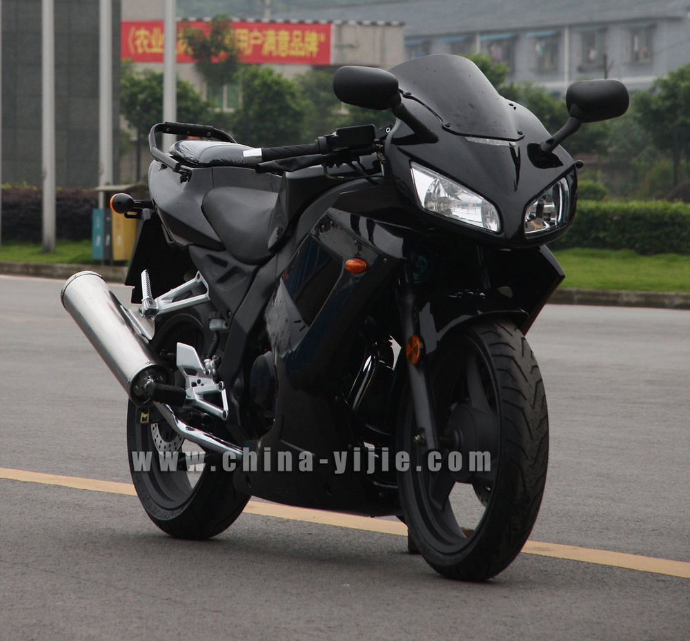 NEW 250CC STYLE STREET MOTORCYCLE with eec