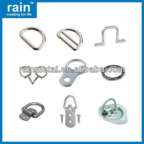 luggage trolley parts