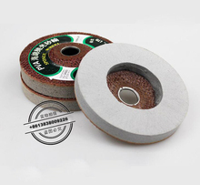 PVA sponge polishing wheel for stone,/granite/ marble ,100x10x16mm, sharp and safe