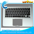 100% Brand New keyboard for Macbook Pro 13'' A1278 Topcase with Keyboard replacement