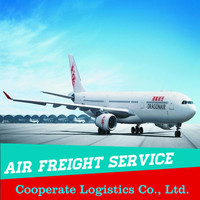 Cheapest Air cargo rates shipping from China to SAN FRANCISCO ---Mia(Skype:mia_.3069)