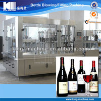 Perfect Liquer Bottling Machine Equipment Line