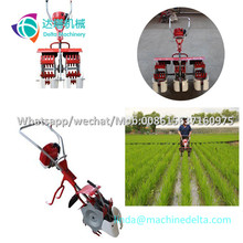 Weeding Machine for Rice Cultivation / Rotary Weeder