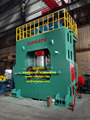 YSLT200A Tee cold forming machine
