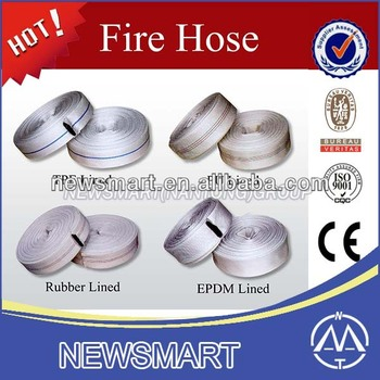 Fire Hose | PVC Hose | Natural Rubbe Hose | PU Fire Hoses