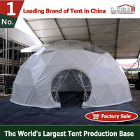 Outdoor geodesic dome canopy for sale in Europe