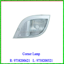 Made in China Truck Corner Lamp for Atego 9738200621 9738200521