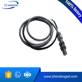 YD62 hall effect current speed sensor