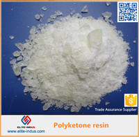 Polyketone resin Cyclohexanone formaldehyde resin,aldehyde ketone resin,98%,Coating additive with good photostability