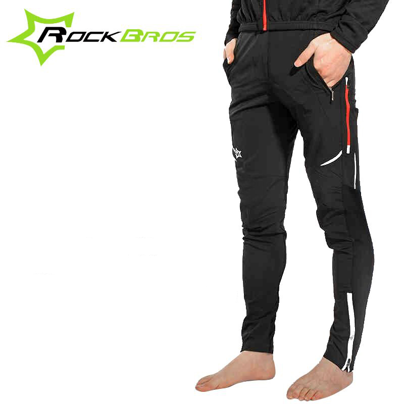 Only for Opensky stock in USA Outdoor Sports <strong>Cycling</strong> Ciclismo Bicycle Casual Pants Sportswear Bike Reflective Tights