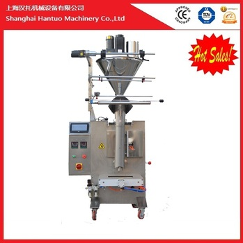 Automatic Auger Rotary Powder Pouch Packaging Machine