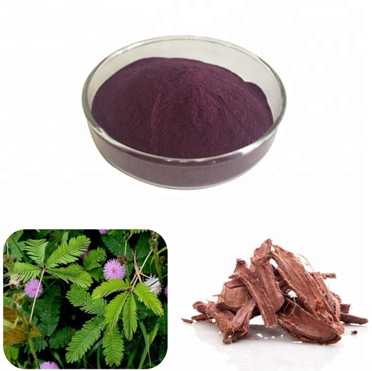 100% Natural Pure Organic Mimosa Hostilis Root Bark Powder for Sale
