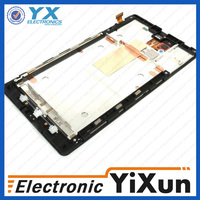 Factory Direct Sale for nokia c6 01 lcd, for nokia x3 compatible lcd