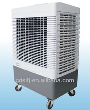 professional air cooler supplier of cheap fan mobile misting air cooling (airflow4500cmh)