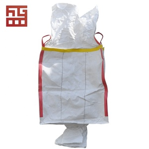 China supplier bulk bag 1 ton jumbo bag fibc big bags