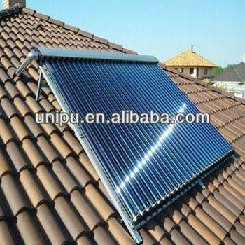 Solar Water Collector balcony solar water heater