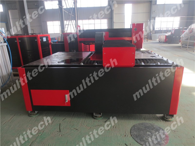 YAG Metal Laser Cutting Machine