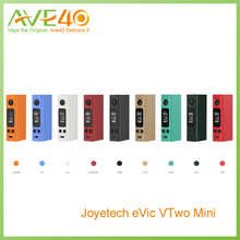 New Version eCigarette More Elegant and Handsome Vapor Mod Firmware Upgradeable eVic VTwo Mini by Joyetech