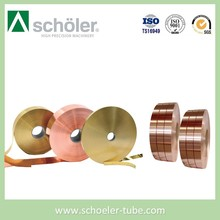 Competitive Price directly copper earthing strip price