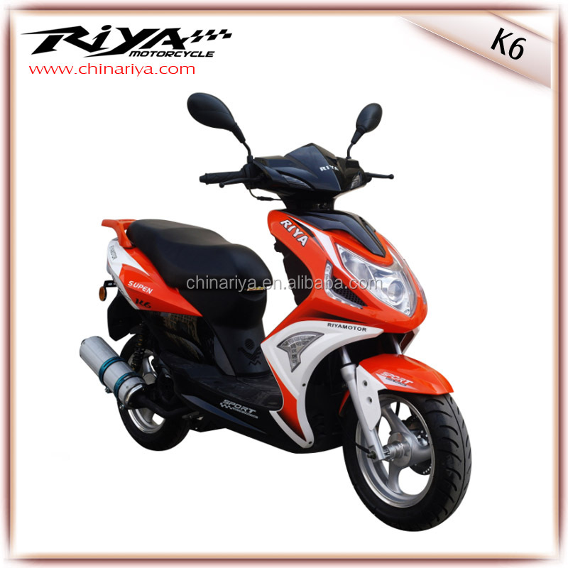 2014 new scooter 50cc 4stroke & 125cc 150cc scooter EEC 50cc motorcycle