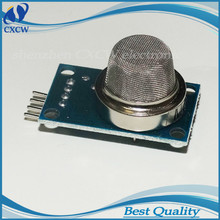 co2 sensor module MQ-2 6 pin mass air flow gas sensor wholesale