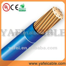 Fire resistant THHN electrical cable THWN Wire