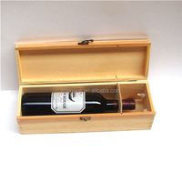 wine box wooden wine gift box small wooden wine box