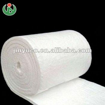CE quality ceramic fiber blanket from China factory dengfeng Jinyu