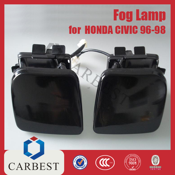 High Quality Auto Fog Lamp for HONDA CIVIC 1996-1998