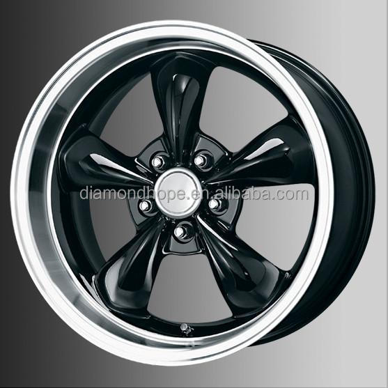 New MF Replica Aluminum Wheel For Car 17 inch 18 inch (ZW-HY0039)