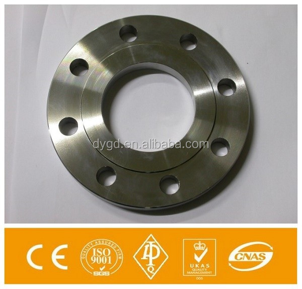 ansi ALLOY 31 stainless steel Bleed Ring flange Q 195