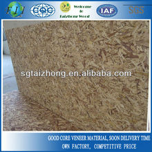 4x8 Size Cheap OSB Plywood