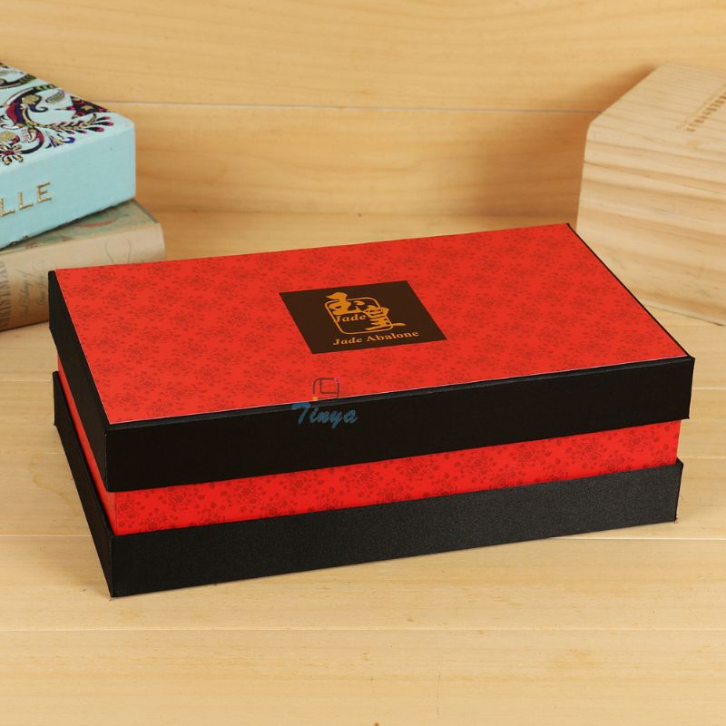 Paper box packaging design company in China
